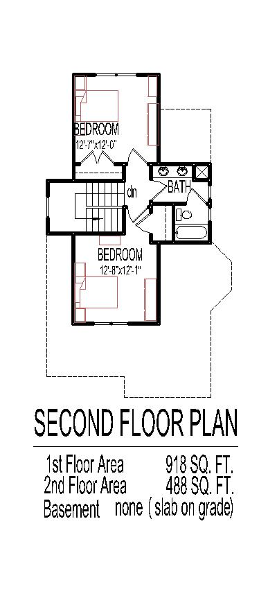 Two Story House Plans: America's Best House Plans