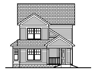 Home Building On A Smaller Lot - House Plans and More