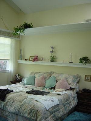 Master Bedroom Interior Design Decoration D Cor Ideas