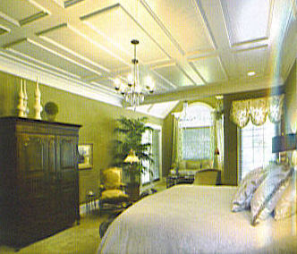 Master Bedroom Interior Design Decoration D 233 Cor Ideas
